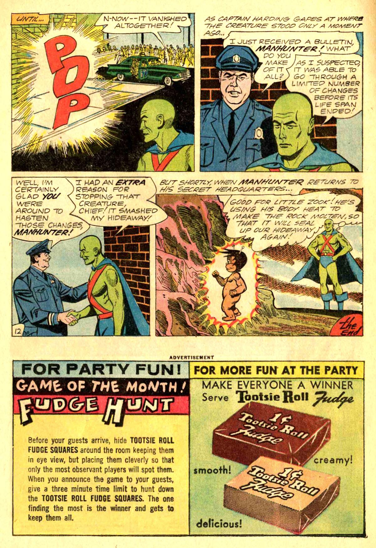 Detective Comics (1937) 321 Page 31