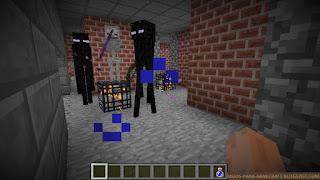 Doomlike Dungeons Mod para Minecraft 1.9
