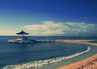 Tempat Wisata Di Bali - Pantai Sanur