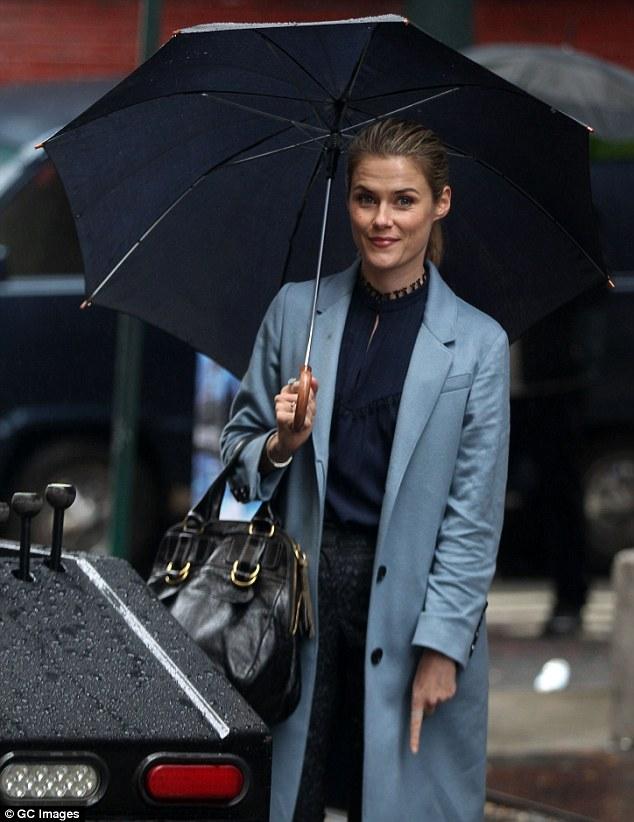 Os Defensores Trish Walker Jessica Jones Netflix Marvel