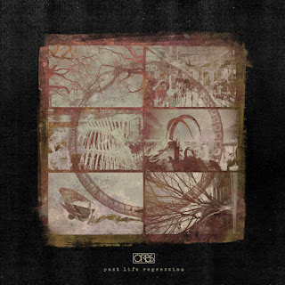 Orbs - Past Life Regression (2016) - Album Download, Itunes Cover, Official Cover, Album CD Cover Art, Tracklist