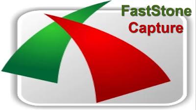 تحميل برنامج تصوير الشاشة صور و فيديو FastStone Capture 8.8