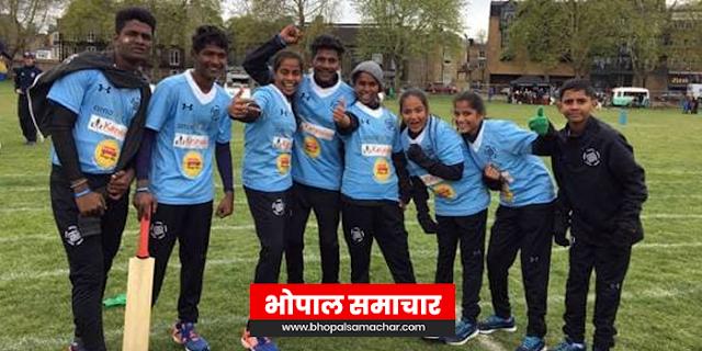 ICC WORLD CUP: इंडिया के 'गली ब्वॉयज' ने इंग्लैंड को धूल चटा दी, वर्ल्डकप जीता | SPORTS