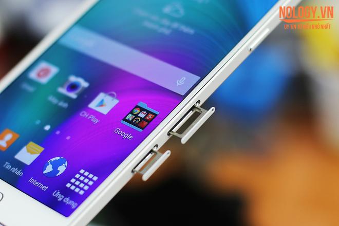 Samsung Galaxy A7 giá rẻ