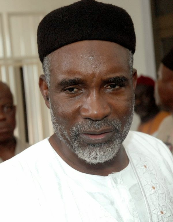 Governor Nyako Impeached, Faces Treason Charges