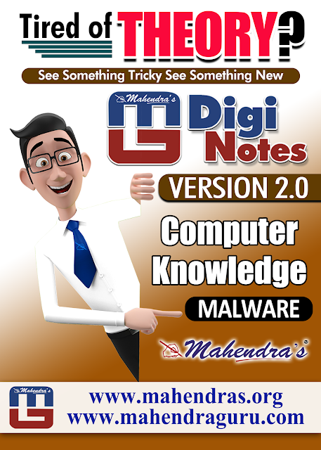 DIGI NOTES - 2.0 | Malware | 18.07.2017