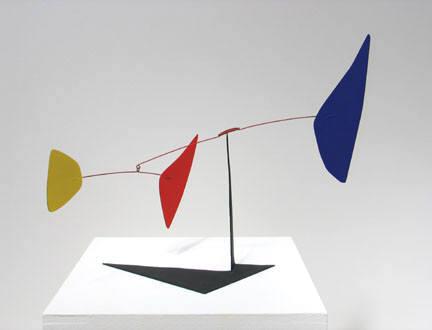 Alexander Calder Werke