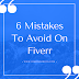 Want to make money on Fiverr? Avoid These Errors 6