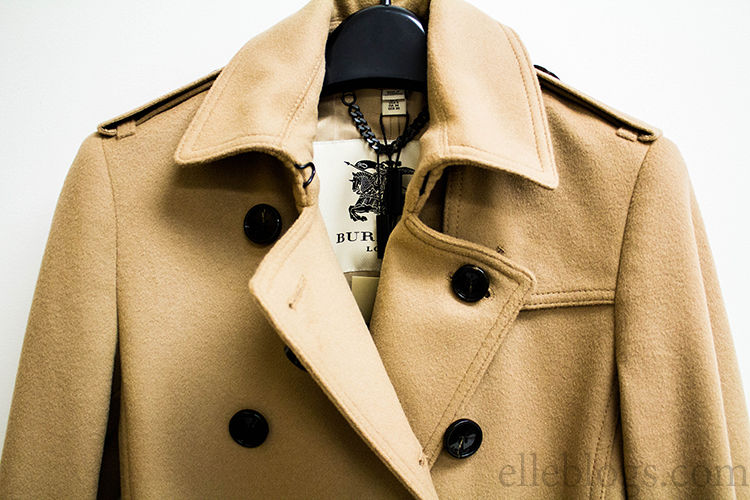 Burberry London Kensington Fit Wool, Burberry Westminster Trench Coat Review