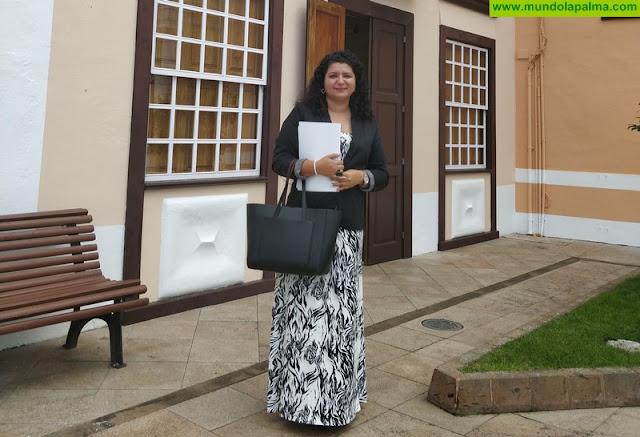 El PP de Mazo propone una moción de apoyo al Club de Lucha San Blas
