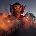 Alton Towers divulga novas imagens da montanha russa Wicker Man