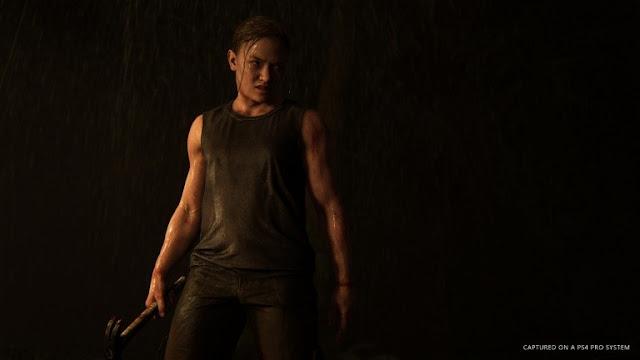 مخرج لعبة The Last Of Us Part II يتحدث عن الوضعية التي وصلت إليها عملية التطوير و يكشف المزيد من التفاصيل ...