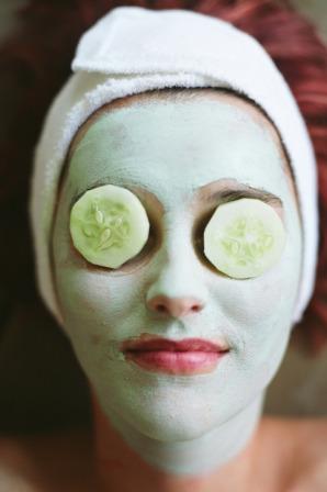Face Mask Facial 37