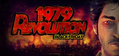 Gioco racconta rivoluzione iraniana: 1979 Revolution