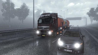 Euro Truck Simulator 2 Apk Download PC