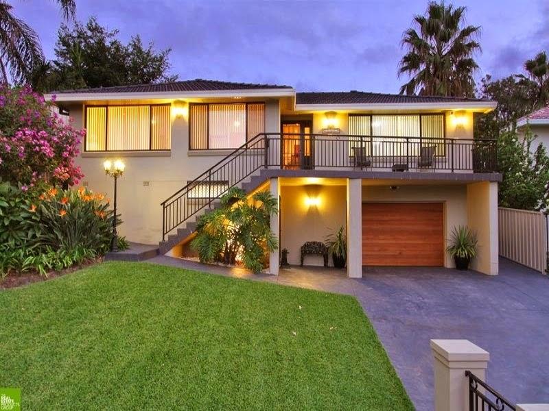 Fachadas de casas modernas fachadas de casas modernas con for Fotos de casas modernas con jardin