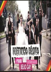 Teatro do Pretinho Básico: O Primeiro Beijo Gay do Teatro Gaúcho – Nacional (2015)