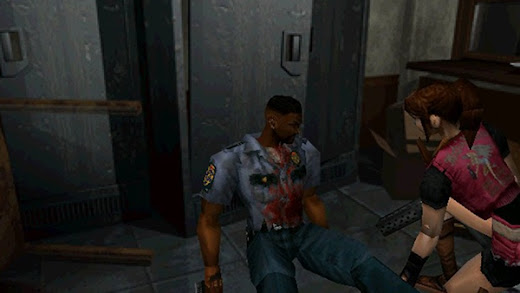 Free Download Resident Evil 2 PS1 ISO/CSO
