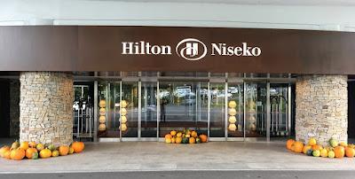 Hilton-Niseko