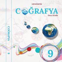 9.Sınıf MEB Yayınları Coğrafya Ders Kitabı