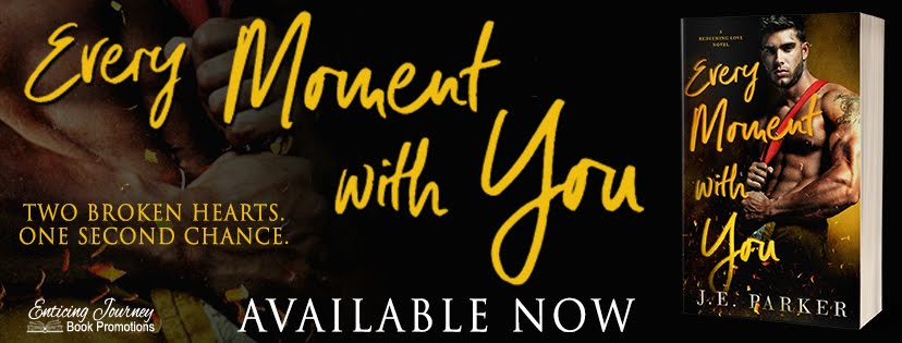 Every Moment With You Release Blitz