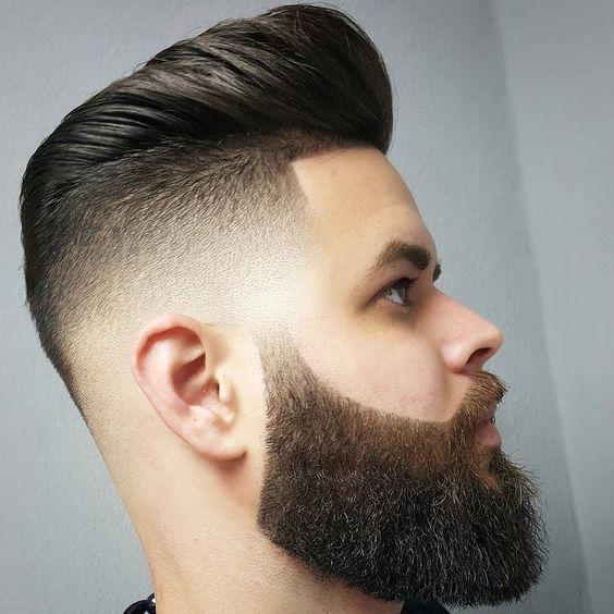 Taglio di capelli di
