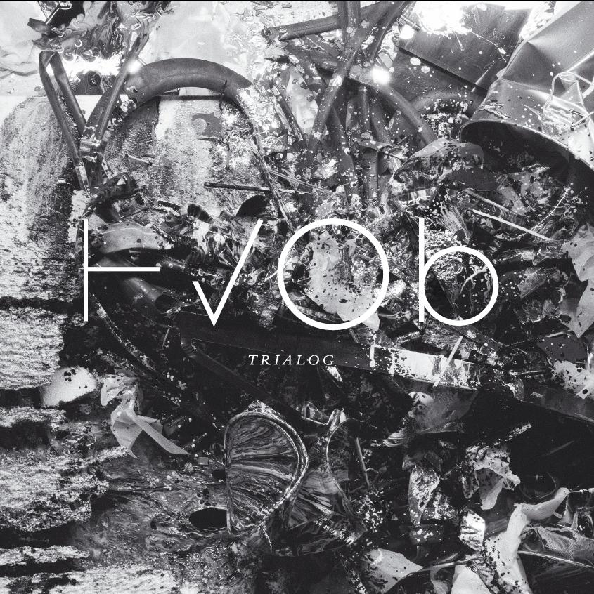 HVOB Trialog album