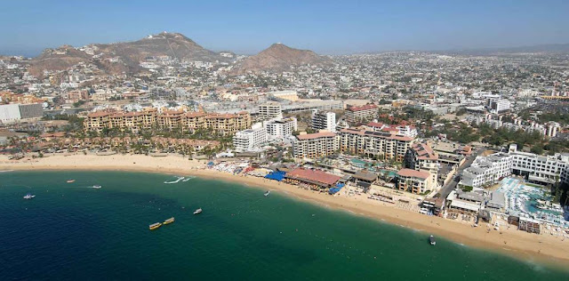 Cabo San Lucas Vacation Packages