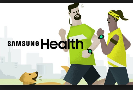 Samsung Health Free Download on Android App