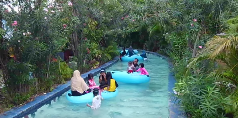 10 Tempat Wisata Yang Wajib Di Kunjungi Di Kabupaten Pemalang Kawan Kurnia Tour Travel