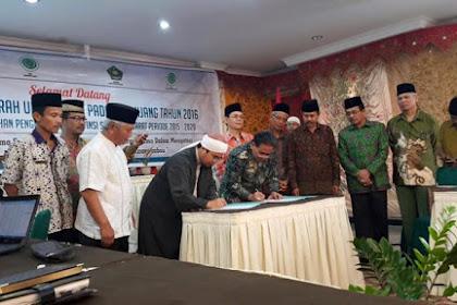 Diperingati MUI Pusat Karena Tolak Islam Nusantara, Ini Jawaban Mengejutkan MUI Sumbar