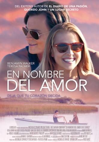 En el Nombre Del Amor (The Choice) (2016)