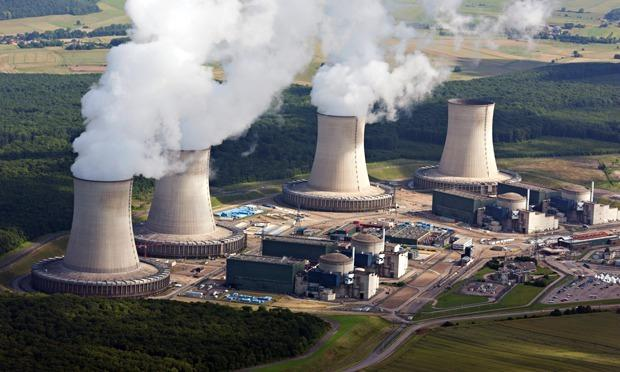 Nigeria Set To Build Nuclear Plants