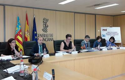 El Programa Operativo del Fondo Social Europeo (FSE) en la Comunitat Valenciana apuesta por las políticas sociales y la cohesión territorial