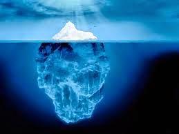 Iceberg da Deep Web