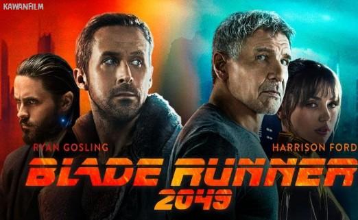 Blade Runner 2049 (2017) Bluray Subtitle Indonesia