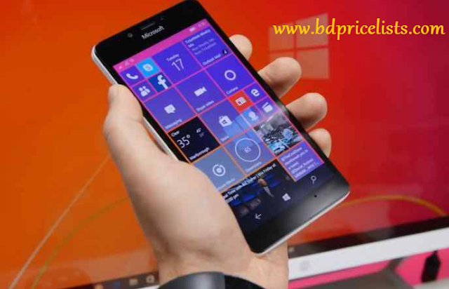 Why You Should Buy Lumia 950 Mobile Phone ?