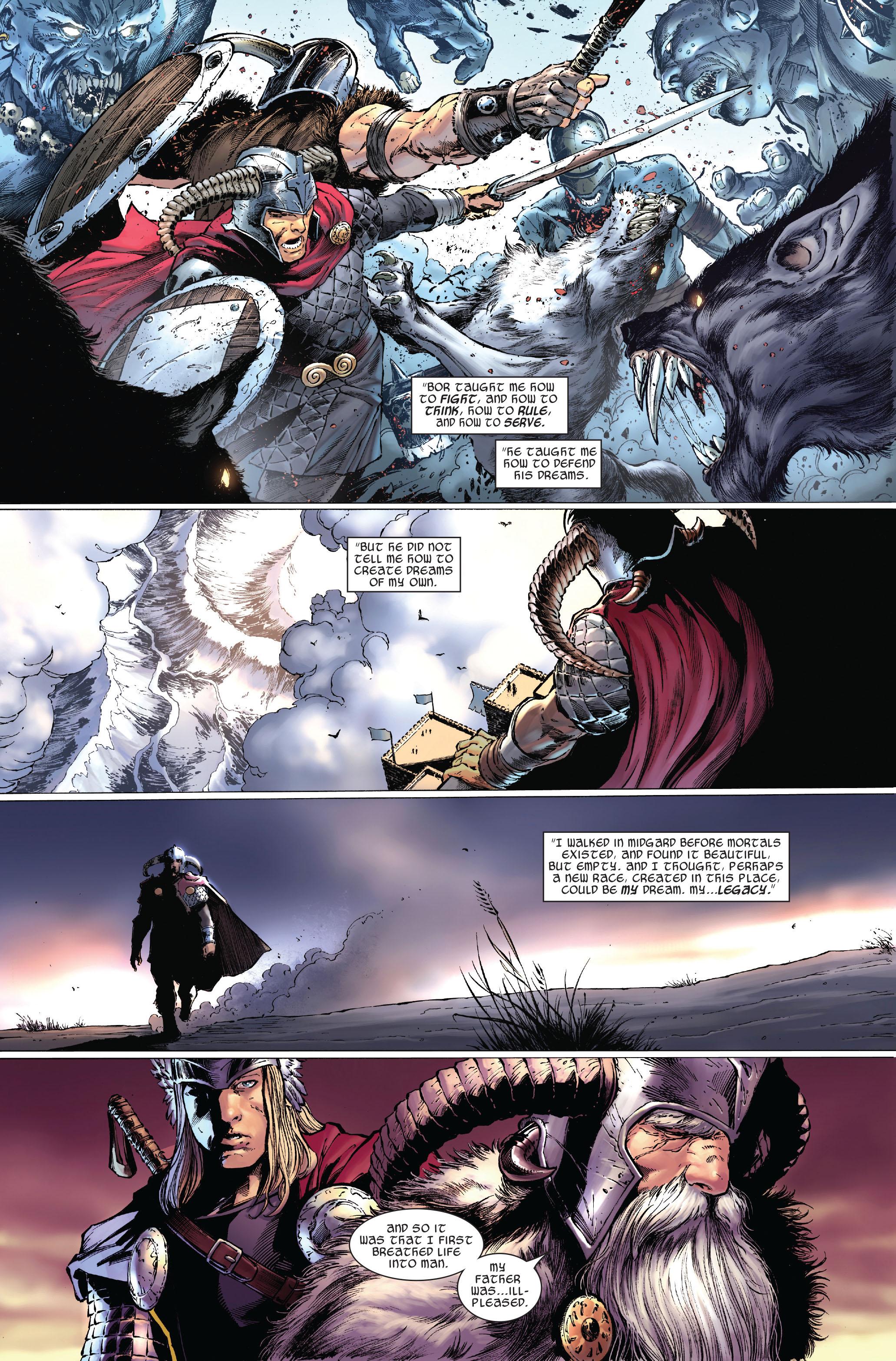 Thor (2007) Issue #7 #7 - English 18