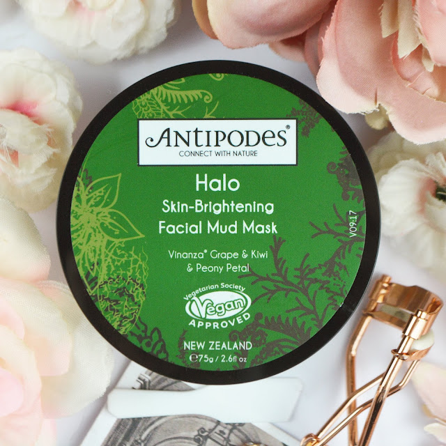 Veganuary - Vegan Skincare and Beauty, Focus on Antipodes Organic Range | Lovelaughslipstick Blog