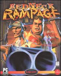 Redneck Rampage Collection PC Full GOG