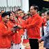 Ini Nama Atlet Indonesia Peraih Medali Asian Games 2018 dan Besar Bonusnya