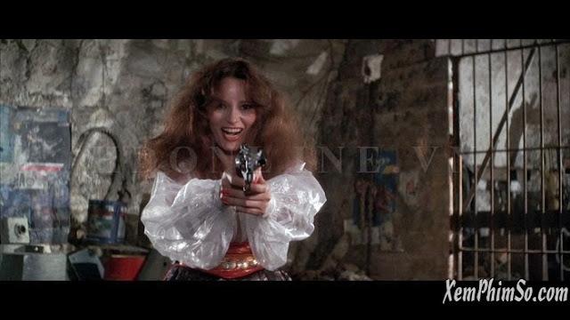 Điệp Viên 007: Không Bao Giờ Nói Không Lần Nữa xemphimso 007 khong bao gio noi khong lan nua 1983 screen 4