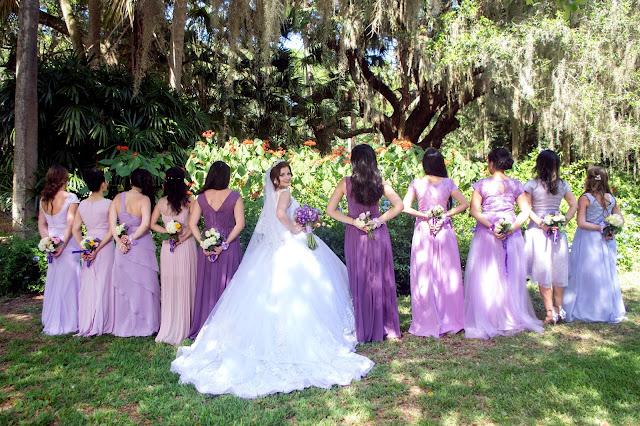 Bride mates
