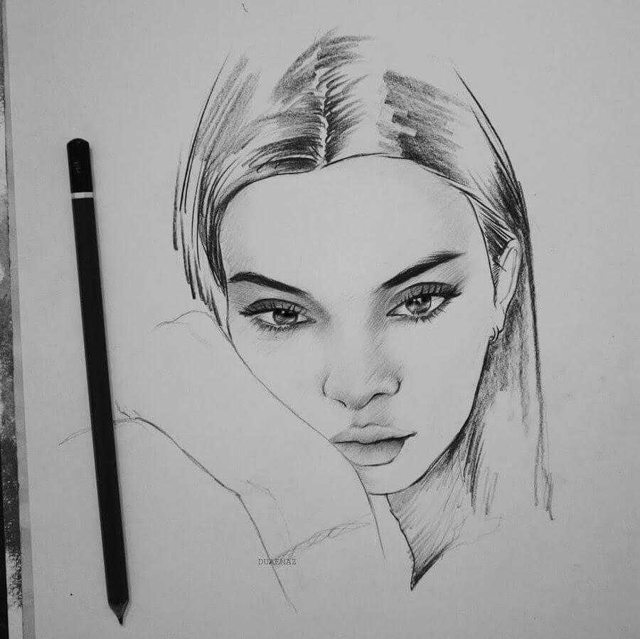 11-Pencil-Drawings-Duae-Maz-www-designstack-co