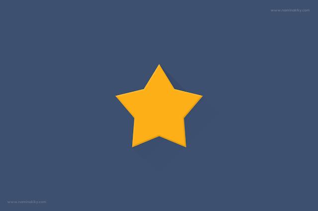Cara Menambahkan Rating Bintang di Postingan Blogger