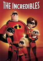 The Incredibles (2004) Dual Audio [Hindi-DD5.1] 720p BluRay ESubs Download
