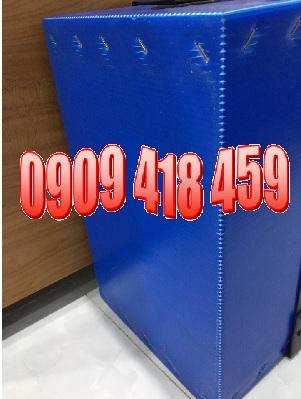 www.123nhanh.com: Bán thùng nhựa carton gia công