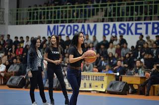Miss Mizoram 2018