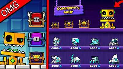 geometry dash full game download