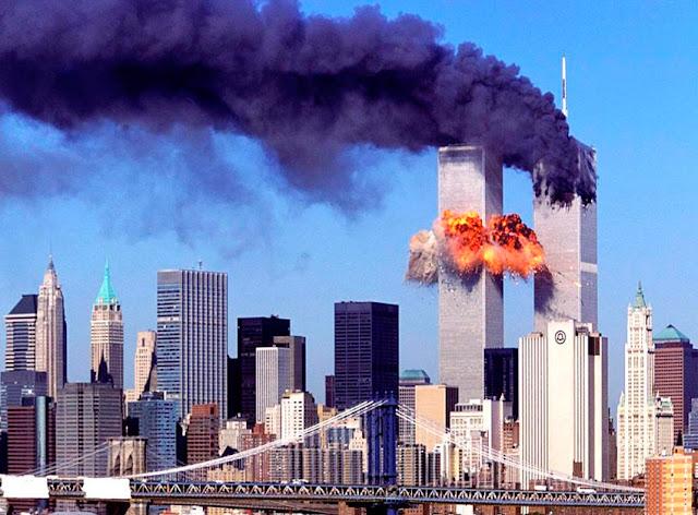 Historia. Nueva York, 11 de septiembre de 2001. In memoriam